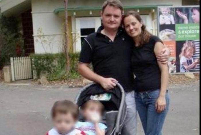 Hallan muerta a familia colombiana en Sídney, Australia