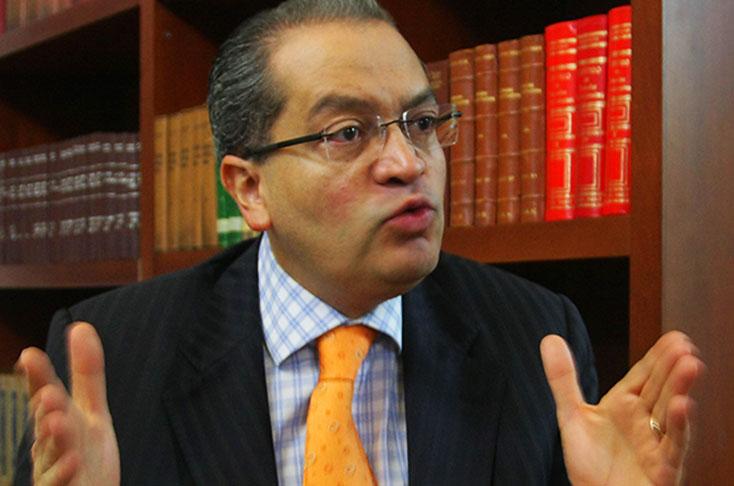 COLOMBIA:  Colombia buscó en la OEA respaldo para la Fiscal general de Venezuela