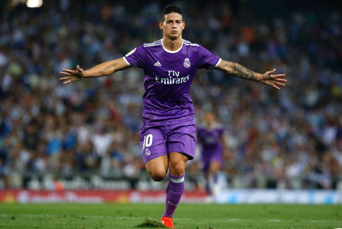 Real Madrid no la pasa nada bien