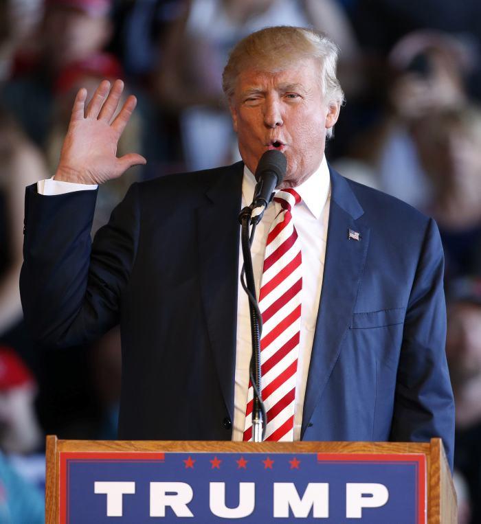 Durante debate, Trump no se compromete a aceptar resultados de elecciones
