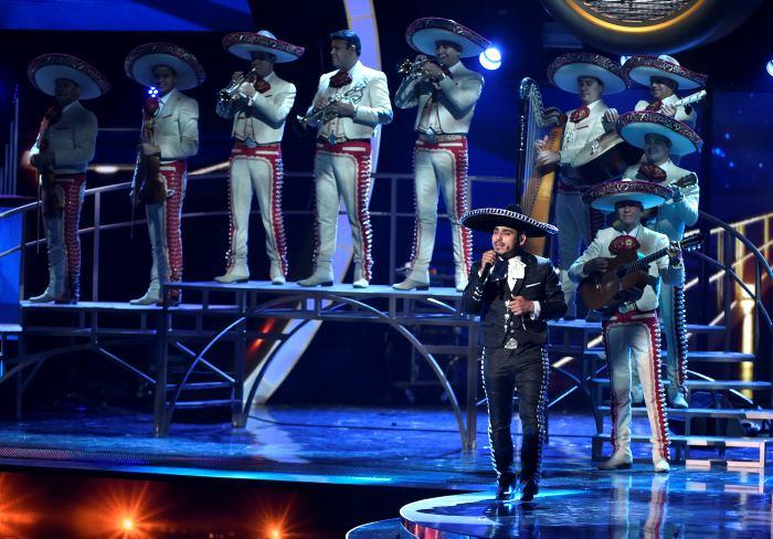 En los Grammy Latino creyeron que 'Juanga' estaba vivo
