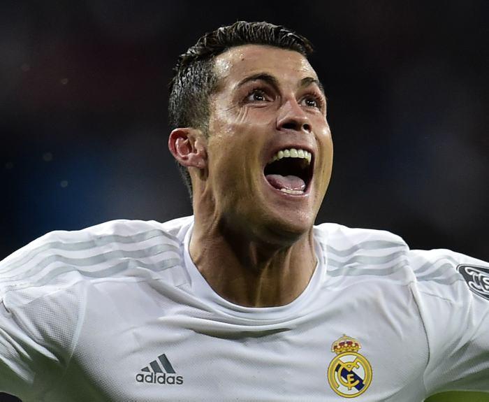 Cristiano Ronaldo advierte que no se retirará hasta los 41