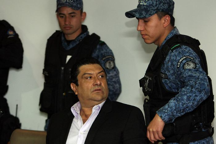 Condenan a exgobernador de La Guajira 'Kiko' Gómez por homicidio