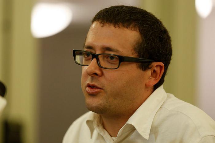 Colombiano Luis Noriega gana Premio Hispanoamericano de Cuento