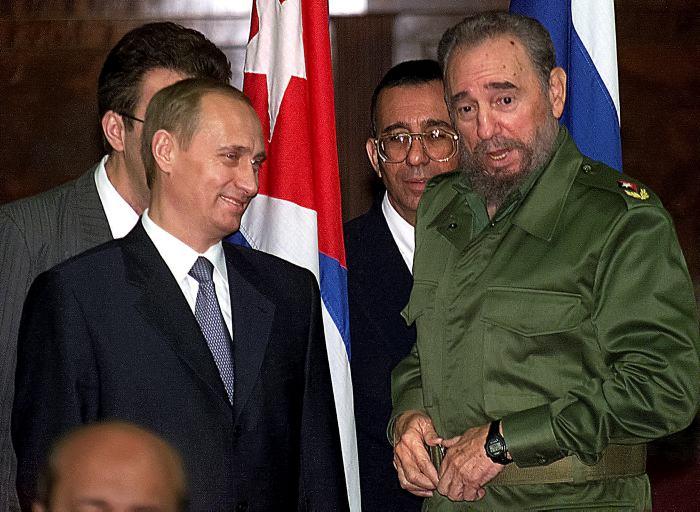 Cuba declara 9 días de duelo por muerte de Fidel Castro