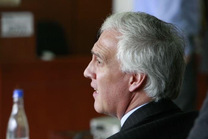 Protagonistas del carrusel de la contratación en Bogotá, a pagar $175.000 millones