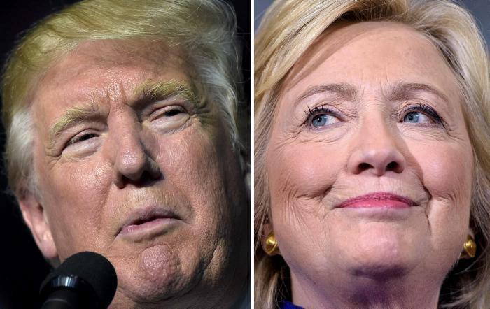 El voto anticipado favorece a Hillary Clinton en estados clave