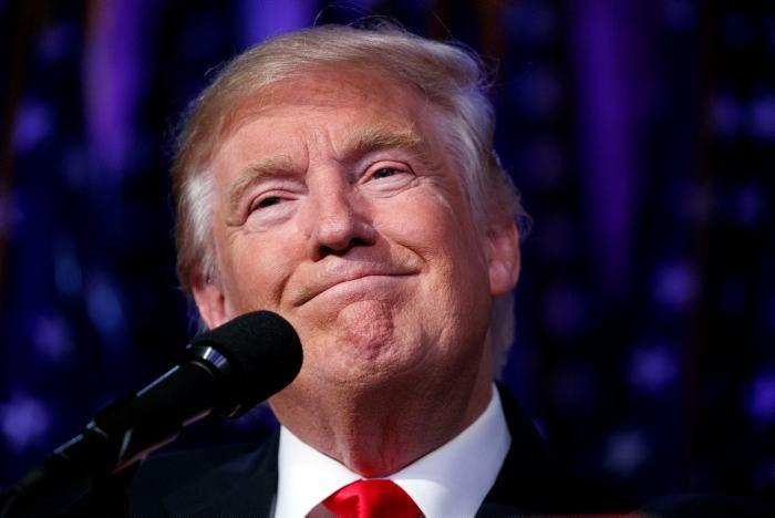 Donald Trump asegura que deportará a 2 o 3 millones de indocumentados