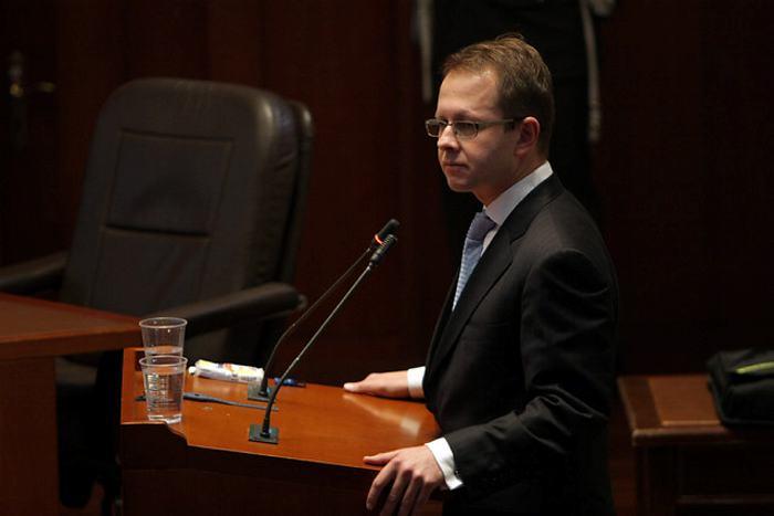 Gobierno Santos persigue y acosa a Andrés Felipe Arias: Uribismo