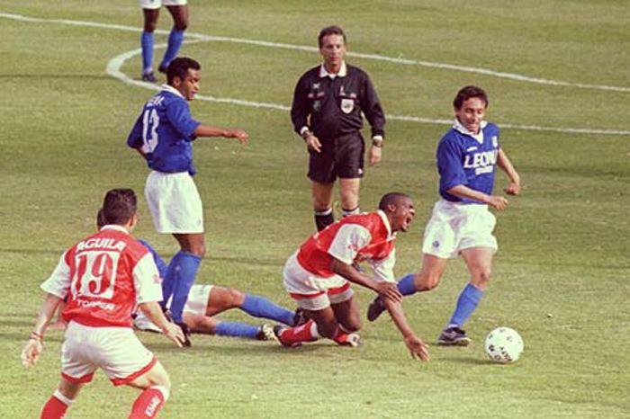 Así nacieron los grandes equipos del fútbol colombiano  5723a9efe3a6f