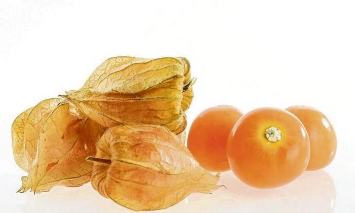 propiedades de la uchuva para la salud