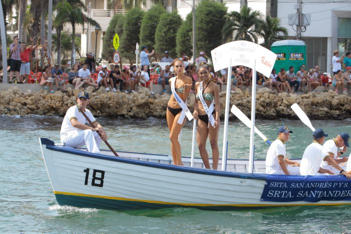 Cartagena fue elegida como la nueva Señorita Colombia 2017
