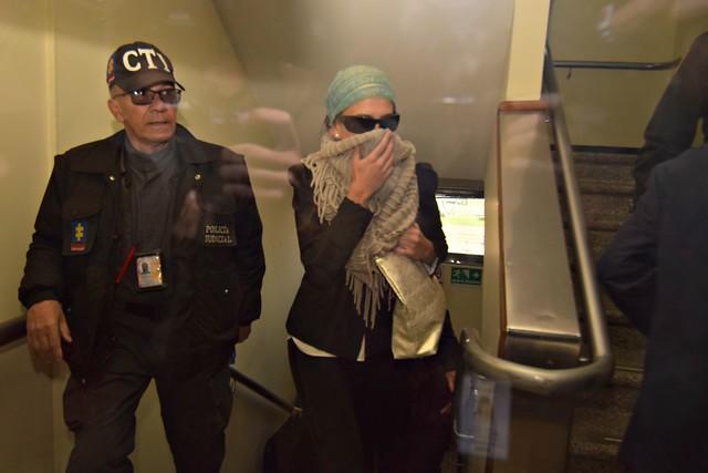 Fiscalía imputará nuevos cargos a hermanos Uribe Noguera en caso Yuliana Samboní