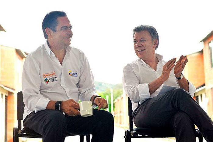 Vargas Lleras radicará su carta de renuncia el próximo miércoles