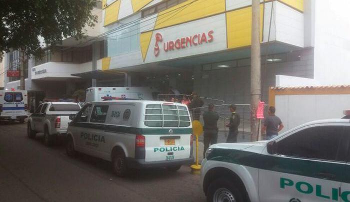 Colombia: asesinan a comandante de Policía durante operativo contra