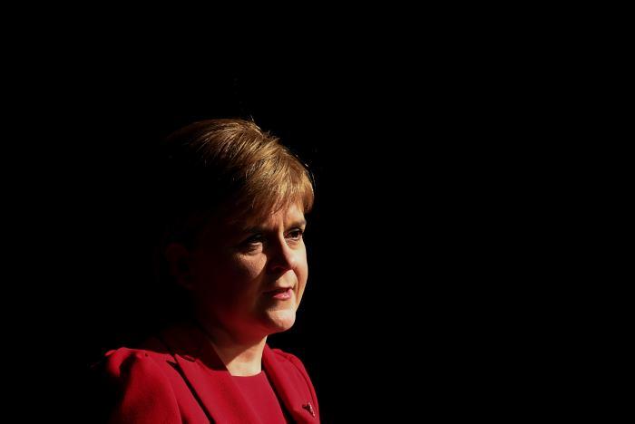 Escocia solicitará referendo de independencia de Reino Unido