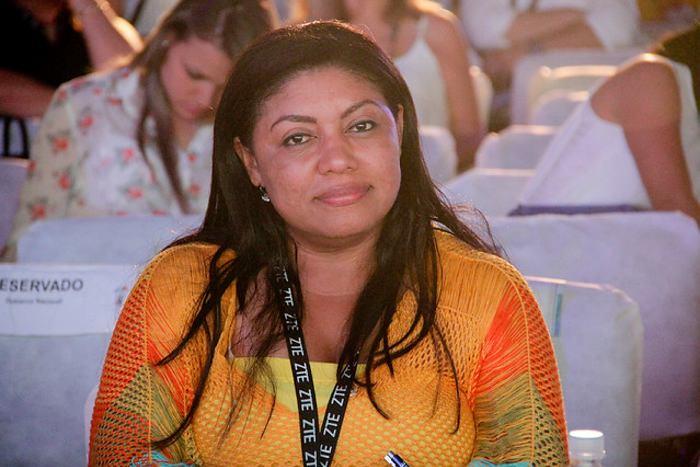 Capturan en Bogotá a exgobernadora de La Guajira