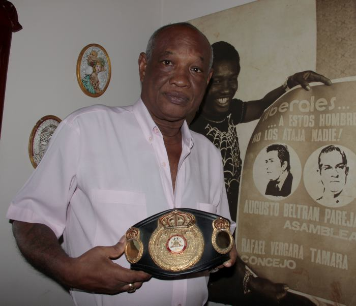 Falleció Rodrigo 'Rocky' Valdez