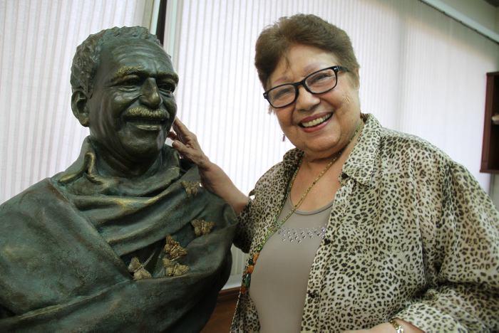 Homenaje a Gabo en Pekín en el tercer aniversario de su muerte