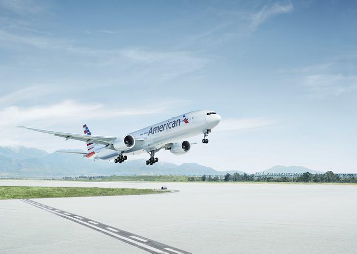 American Airlines volará entre Cartagena y Miami — COLOMBIA
