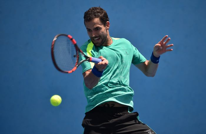 Tenis: Rafa Nadal avanzó a octavos del Torneo de Barcelona
