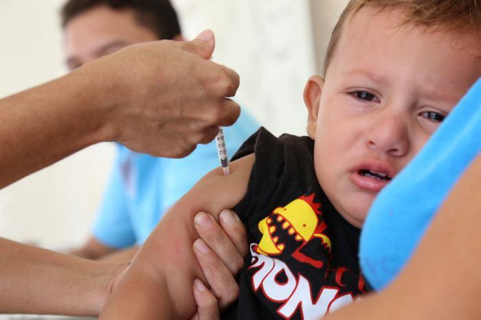 Semana Estatal de Vacunación en Colima del 22 al 29 de abril