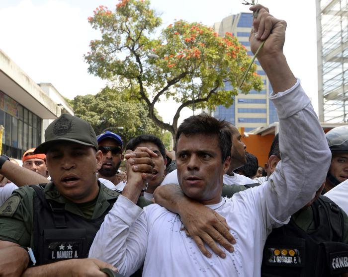 Lilian Tintori anuncia marcha de mujeres contra Nicolás Maduro