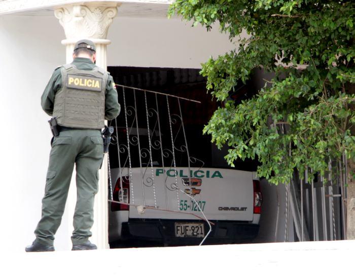 Asesinan a un patrullero de la Policía en Sincelejo