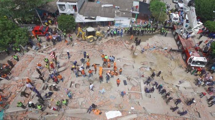Comisión especial de Superindustria recoge denuncias contra construcciones ilegales en Cartagena