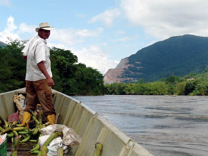 Disidentes de las Farc habrían secuestrado dos campesinos del Caquetá