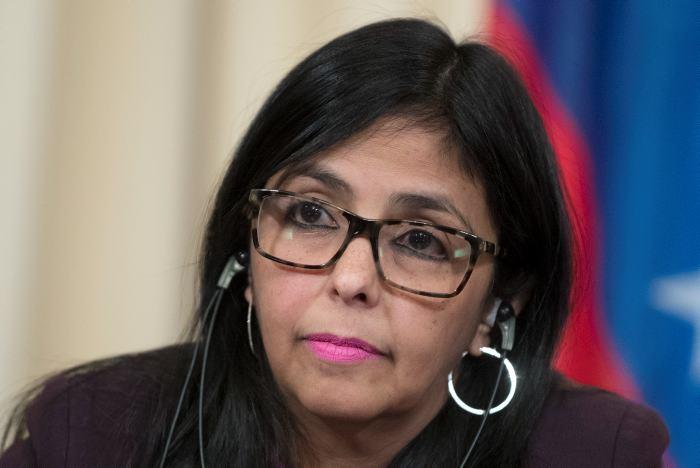 Perú pide grupo de contacto para superar crisis — Venezuela