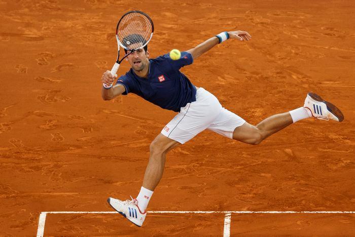 Un duelo entre Djokovic y Rafael Nadal en Madrid
