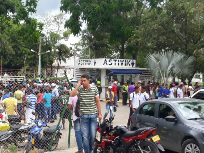 Un muerto y varios heridos deja explosión registrada en Cartagena