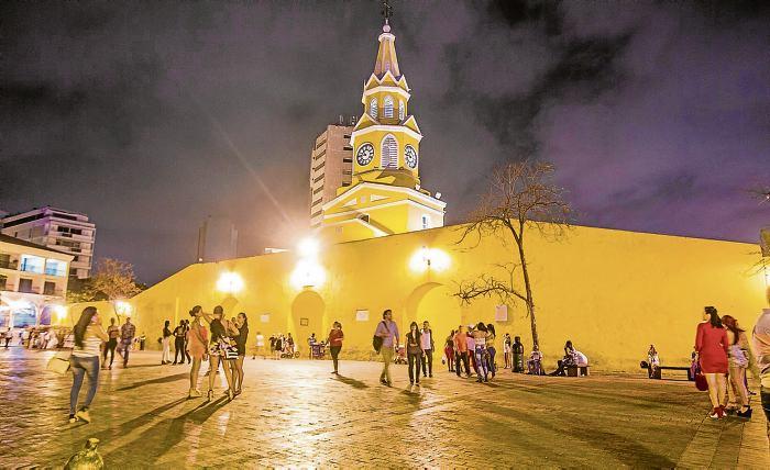 Niegan permiso para el congreso de industria porno en Cartagena