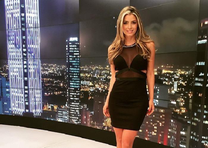 Cristina Hurtado habría renunciado a Noticias RCN