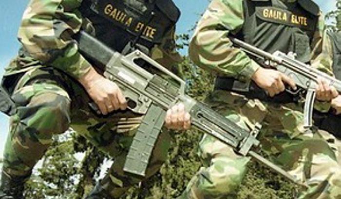 Asesinan al comandante del Gaula de la Policía en Cesar