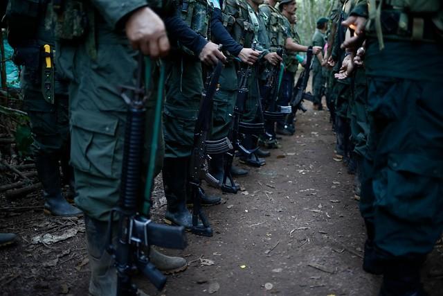 ONU exige liberación de su funcionario en Colombia