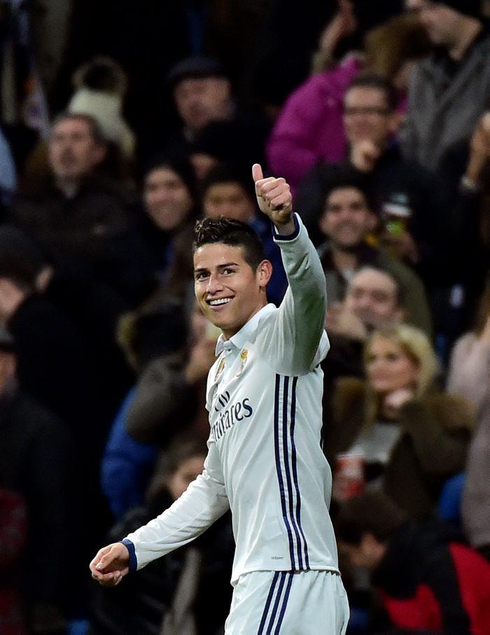 Real Madrid buscará hoy la cima de la Liga española de fútbol