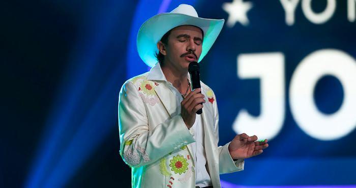 Nicky Jam, el ganador de 'Yo me llamo'