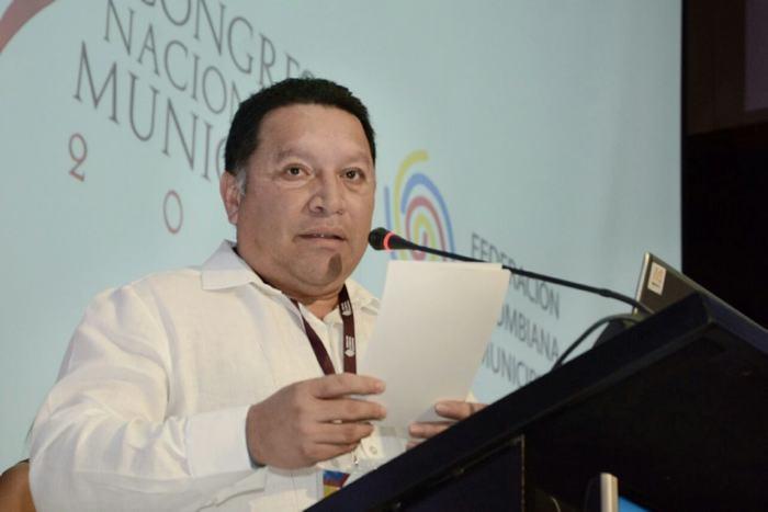 Santos designa a Sergio Londoño Zurek como alcalde (e) de Cartagena