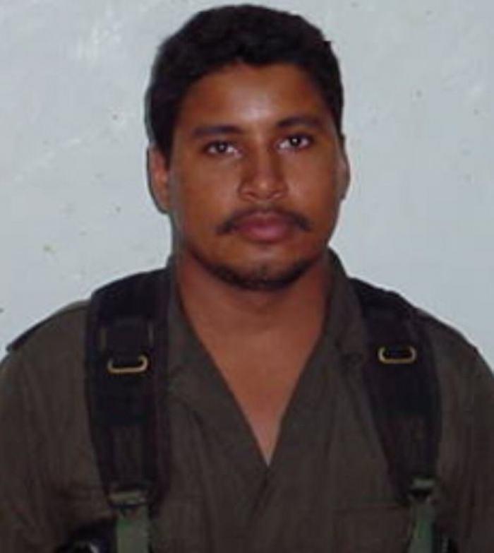 Abatido hombre disidente de las FARC