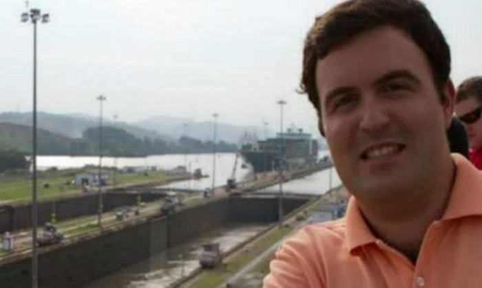 a236c941e9e7 Asesinan en Venezuela a sobrino de la diseñadora Carolina Herrera