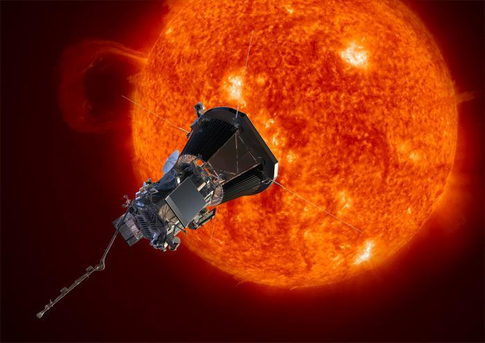 NASA anuncia lanzamiento de la primera nave hacia el Sol
