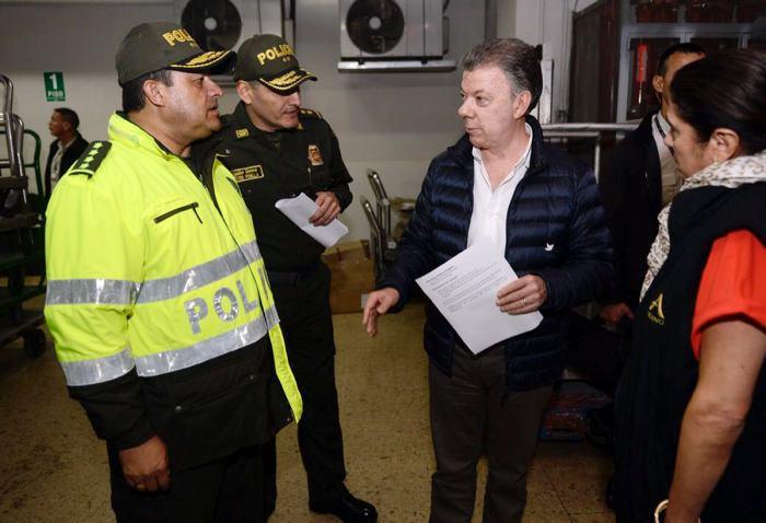 Ataque terrorista alarma a Colombia