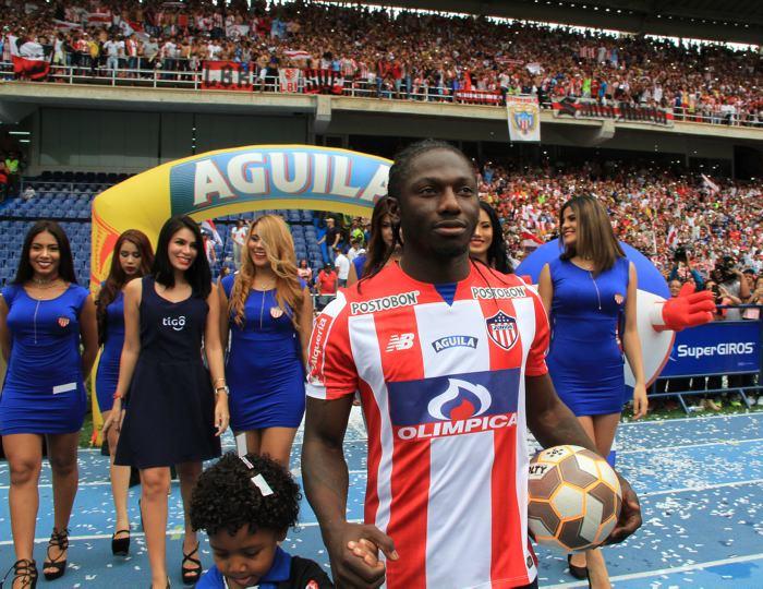 En Barranquilla confirman que Teo se va a Junior
