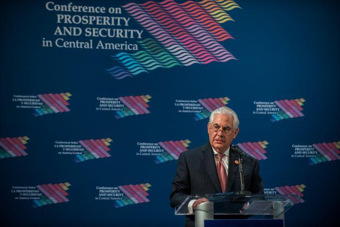 Desarrollo de Centroamérica es responsabilidad compartida — Luis Videgaray