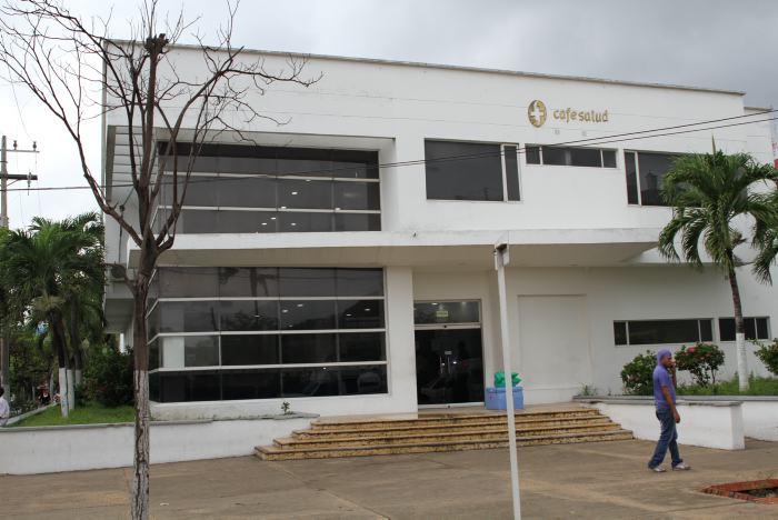 COLOMBIA: Superindustria pide a tribunal de Cundinamarca autorizar venta de Cafesalud