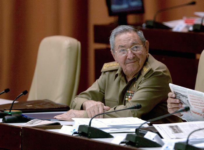 Raúl Castro podría estar grave en terapia intensiva