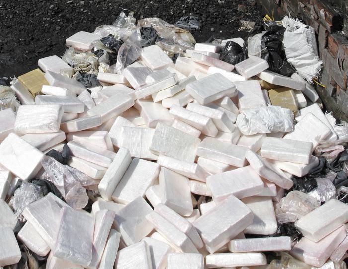Detienen a nicas con 50 kilos de cocaína en Costa Rica