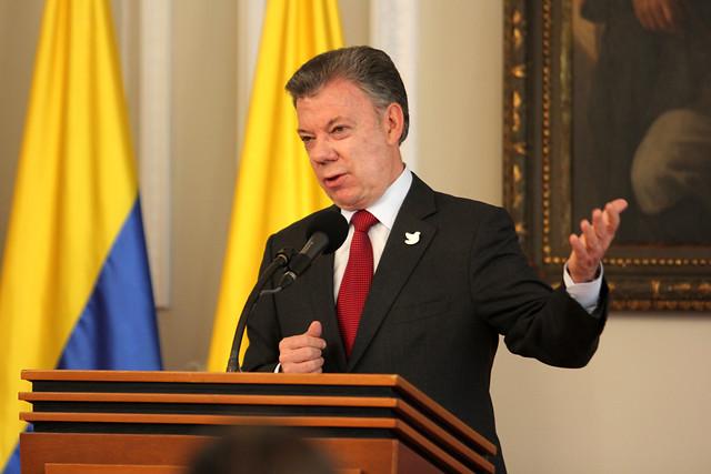 Gobierno reitera compromiso de convertir a campesinos colombianos en propietarios